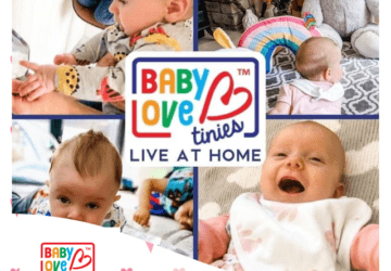What is Babylove Tinies??